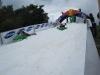 Red Bull sneeuwpiste